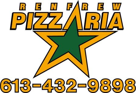 Renfrew Pizzaria