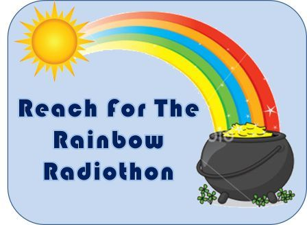 Reach For The Rainbow Telethon